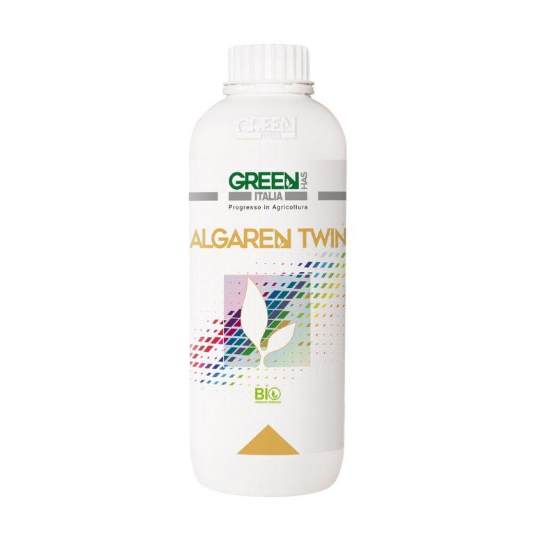 Algaren twin